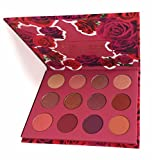 ColourPop - Fem Rosa Karrueche - Pressed Powder Shadow Palette - She