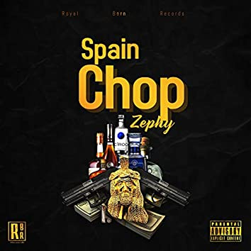 Spain Chop