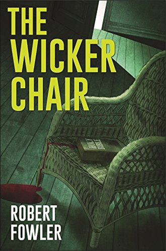 The Wicker Chair (English Edition)