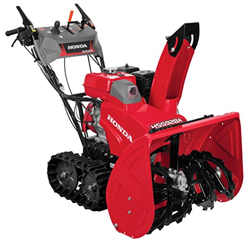 Honda Power Equipment HSS928AATD 9HP 28In Two...