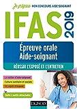 IFAS 2019 - Réussir l'exposé et l'entretien (Je prépare) - Format Kindle - 9782100792436 - 9,99 €