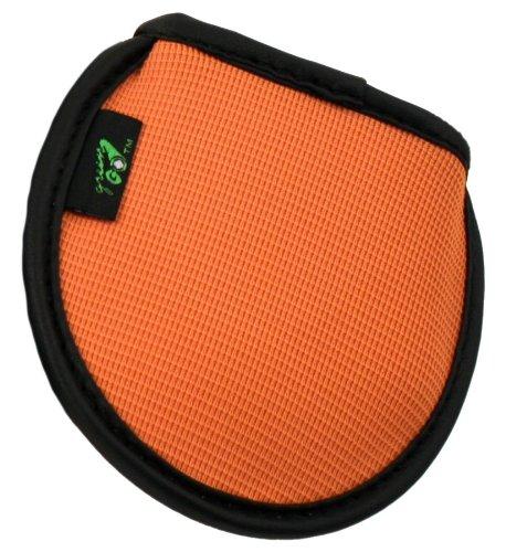 ProActive Green Go Pocket Ball Washer (Orange)