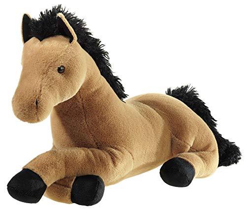 Heunec Plüschtier Pferd, liegend, 38 cm