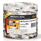 Hellma Mini Zucker-Sticks40013752 VE200