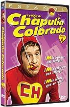 Lo Mejor Del Chapulin Colorado: Se Aprovechan De Mi Nobleza, Vol. 6