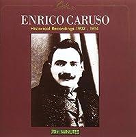 Historical Recordings 1902/14