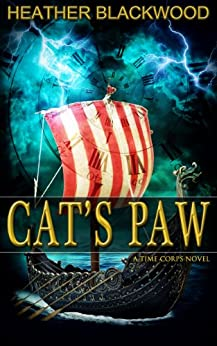 Book cover image for Cat's Paw