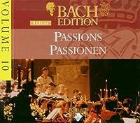 Passions (Box Set)