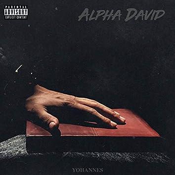 Alpha David