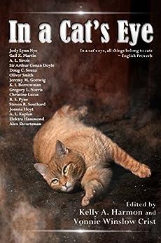 In a Cat's Eye by [Gail Z. Martin, Alex Shvartsman, Jody Lynn Nye, Steven R. Southard, A. L. Sirois,  A. L. Kaplan, Kelly A. Harmon, Vonnie Winslow Crist]