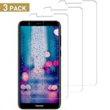 SNUNGPHIR® 3 PACK Glass Screen Protector for Huawei Honor