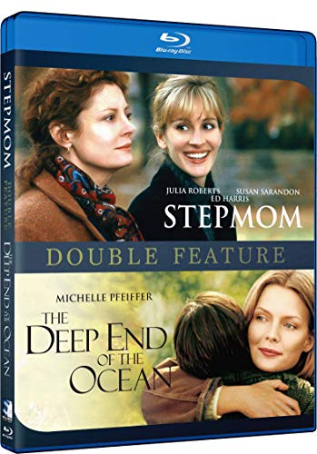 Stepmom & The Deep End of the Ocean Blu-ray Now $5.43 (Was $12.99)