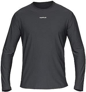 Camiseta Active Fresh MI Curtlo Masculino