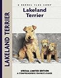 Lakeland Terrier (Comprehensive Owner's Guide)
