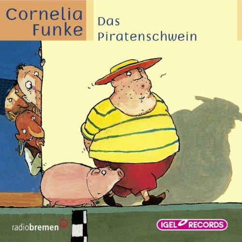 Das Piratenschwein Titelbild