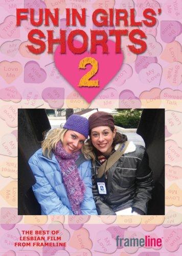 Fun in Girls Shorts 2 [Reino Unido] [DVD]