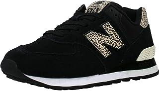 New Balance Wl574anc, Sneaker Mujer