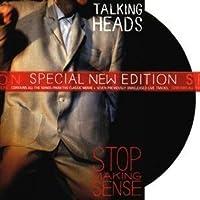 Stop Making Sense by TALKING HEADS (2010-07-28)