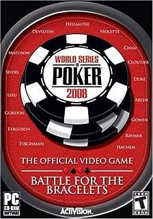 World Series of Poker 2008: Battle for the Bracelets - PC