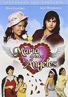 Maria De Todos Los Angeles [DVD] [Import]