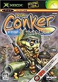 Conker - Live & Reloaded [Import Japonais]