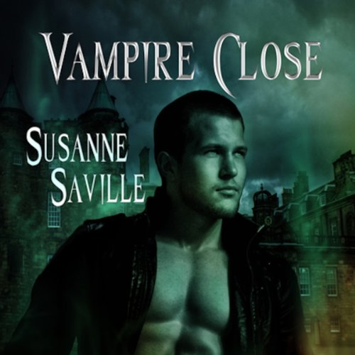 Vampire Close  By  cover art