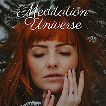 Meditation Universe - Amazing Spa Collection