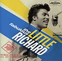 The Fabulous Little Richard + It´s Real + 4(import)