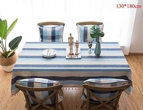 YONGYONGCHONG Tafelloper, tafelkleed, decoratieve tafelmat, wegwerp, anti-verbranding, tafelkleed, waterdicht, olieproof, huishoudtafelkleed
