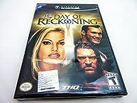 WWE Day of Reckoning (輸入版:北米)
