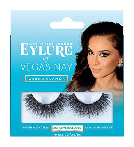 Eylure, Vegas Nay Lashes, Grand Glamor, ciglia finte