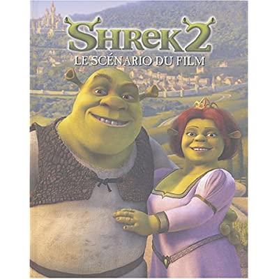 Cheap Shrek 2 Le Scenario Du Film Compare Prices For Shrek 2 Le Scenario Du Film Prices On Www 123pricecheck Com Have A Look At Our Book Section Here