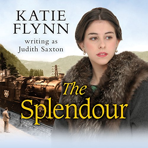 The Splendour cover art