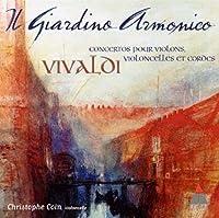 Vivaldi: Il Proteo - Double and Triple Concertos