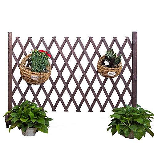 ASF15 Holz Erweiterung Zaun |Mobile und beweglicher Zaun |Gärtner u Tierhalter |Fold-fähig und Leichtbau | Von Natural Wood (Color : Blue, Size : 120x250cm)