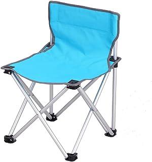 23,5 × 17 × 20 Cm Taburete De Pesca Ultraligero Taburete De Aluminio MLX Taburete Plegable Silla Plegable Al Aire Libre Camping