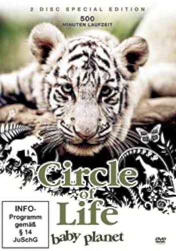 Circle of Life - Baby Planet (Special Edition) (2 DVDs)