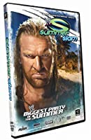 Wwe: Summerslam 2007 [DVD] [Import]