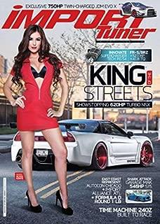 Best import tuner magazine models Reviews