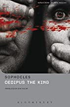 Oedipus the King (Student Editions)