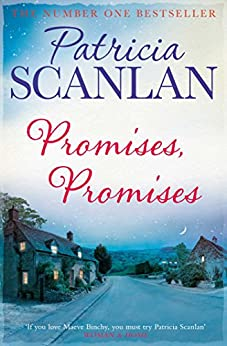 Promises, Promises by [Patricia Scanlan]