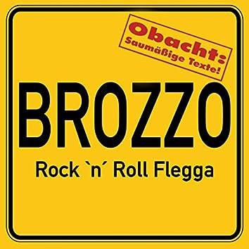Rock 'n' Roll Flegga (Remastered)