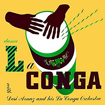 Dance La Conga