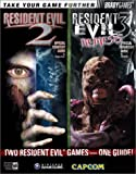 Resident Evil  2 & 3 Official Strategy Guide for GameCube (Bradygames Strategy Guides.)