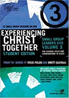 Experiencing Christ Together 3: Sharing Like Jesus And Surrendering to Jesus [DVD]