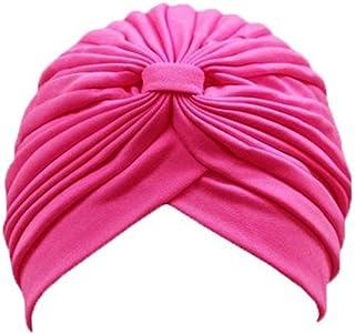 Amazon.es: pañuelos mujer - Rosa / Boinas / Sombreros y ...