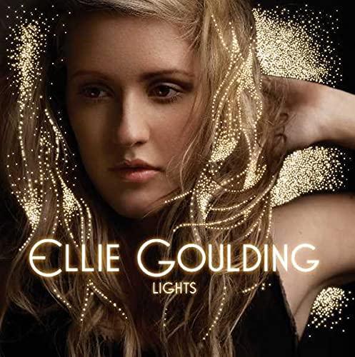 Ellie Goulding - Lights [CD]