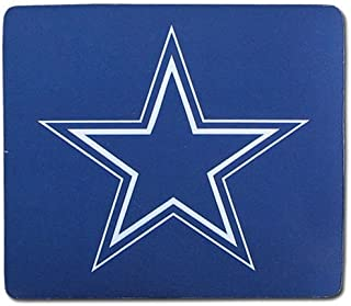 NFL Dallas Cowboys Neoprene Mouse Pad
