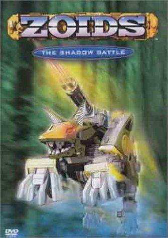 Zoids, Vol. 5: The Shadow Battle