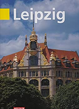 Hardcover Leipzig. Dt. /Engl. /Franz. [German] Book